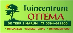 Tuincentrum-Ottema-Marum